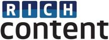 Rich Content Logo